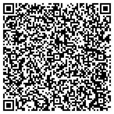 QR-код с контактной информацией организации ПОДСТАНЦИЯ № 5 СКОРОЙ МЕДИЦИНСКОЙ ПОМОЩИ