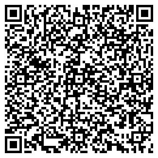 QR-код с контактной информацией организации ООО ТЕЛЕТРОН, НПФ