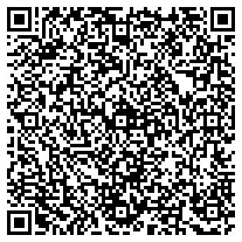 QR-код с контактной информацией организации ПРЕДПРИЯТИЕ ЭЛЕКТРИЧЕСКИХ СЕТЕЙ ТВЕРЬГОРЭЛЕКТРО