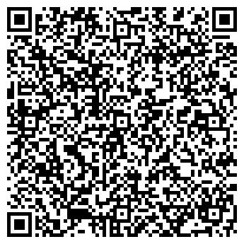 QR-код с контактной информацией организации ТВЕРЬПРОЕКТРЕСТАВРАЦИЯ НРЦ