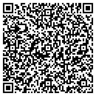 QR-код с контактной информацией организации ТИМСКАЯ МТС,, ОАО