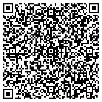 QR-код с контактной информацией организации ОБЪЕДИНЕНИЕ ФАРМАЦИЯ