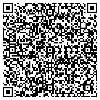 QR-код с контактной информацией организации ПОЛИКЛИНИКА, ФИЛИАЛ