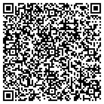 QR-код с контактной информацией организации МЕДИЦИНСКИЙ СКЛАД № 10