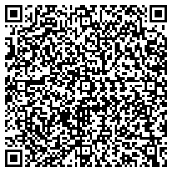 QR-код с контактной информацией организации ВЫСОКОВСКИЙ ЛЬНОЗАВОД,, ОАО