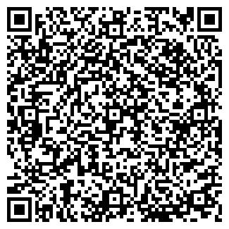 QR-код с контактной информацией организации ОАО МАРС