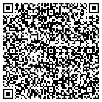 QR-код с контактной информацией организации ТОРЖОКСКИЙ ДОЗ,, ОАО