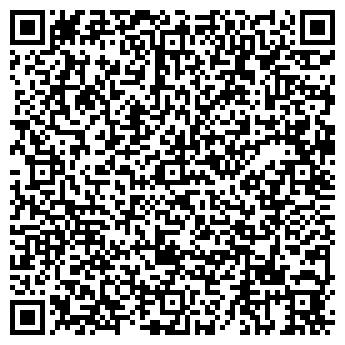 QR-код с контактной информацией организации ГРУЗИНСКИЙ ЛЬНОЗАВОД,, ОАО