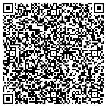 QR-код с контактной информацией организации МУ ГОРОДСКОЙ ЦЕНТР СОЦИАЛЬНОЙ ПОМОЩИ МОЛОДЕЖИ