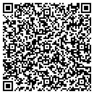 QR-код с контактной информацией организации ПИСАРЕВА М.Б.