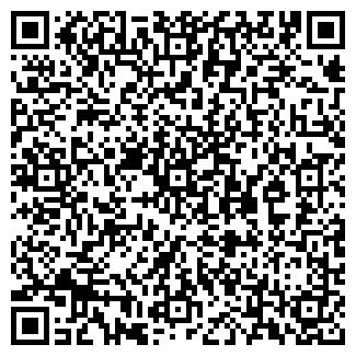 QR-код с контактной информацией организации КОЛХОЗ ЯКОНОВО