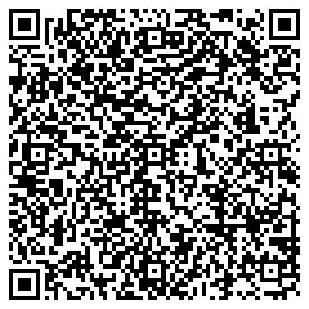 """QR-код с контактной информацией организации ООО """"Кристалл Валдая"""""""