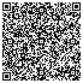"""QR-код с контактной информацией организации ОАО """"СанТехПром"""""""