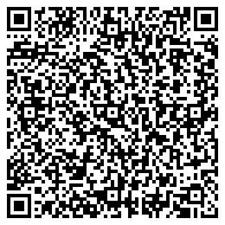 QR-код с контактной информацией организации ОАО МЕТАПЛАСТ