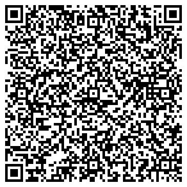 QR-код с контактной информацией организации ТЕКСАКАБАНК УРАЛЬСКИЙ ФИЛИАЛ