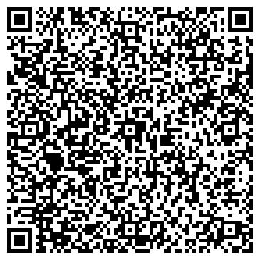 QR-код с контактной информацией организации АПТЕКА ПРИ ТОРОПЕЦКОЙ ЦРБ, МП