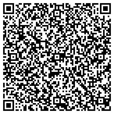 QR-код с контактной информацией организации ТОРОПЕЦКИЙ ХЛЕБОКОМБИНАТ, ОАО