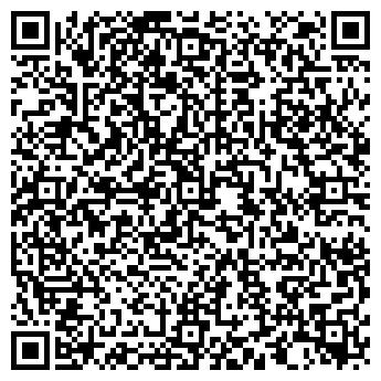 QR-код с контактной информацией организации ООО ТОРОПЕЦКИЙ ХЛЕБОКОМБИНАТ