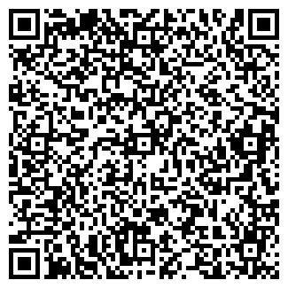 QR-код с контактной информацией организации ЗАО ПОДГОРОДНЕЕ