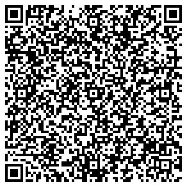 QR-код с контактной информацией организации ПРОИЗВОДСТВЕННЫЙ СЕЛЬХОЗКООПЕРАТИВ КУДРЯВЦЕВСКИЙ