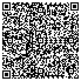 QR-код с контактной информацией организации ДЕЛЬТА ФИШ МАГАЗИН