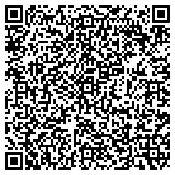 QR-код с контактной информацией организации ГОСТИНИЦА ГНПП СПЛАВ