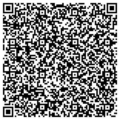 QR-код с контактной информацией организации ГОСТИНИЦА ОАО КОСОГОРСКИЙ МЕТАЛЛУРГИЧЕСКИЙ ЗАВОД ИМ. Ф. Э. ДЗЕРЖИНСКОГО
