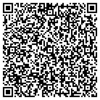 QR-код с контактной информацией организации ГОСТИНИЦА ОАО ТУЛАУГОЛЬ