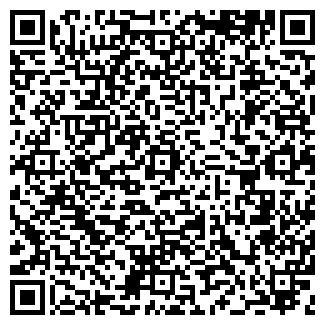 QR-код с контактной информацией организации ТУЛА-ОТЕЛЬ