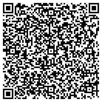 QR-код с контактной информацией организации НОВЫЙ СИМВОЛ БАНК