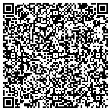 QR-код с контактной информацией организации ВЗГЛЯД КЛИНИКА ЛАЗЕРНОЙ ХИРУРГИИ ГЛАЗА