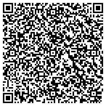 QR-код с контактной информацией организации ИНСТИТУТ КЛИНИЧЕСКОЙ РЕАБИЛИТОЛОГИИ ЗАО