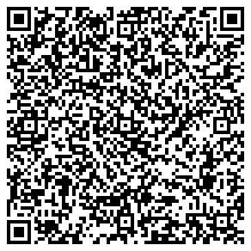 QR-код с контактной информацией организации ЦЕНТР РЕАБИЛИТАЦИИ И ПРОФИЛАКТИКИ ООО