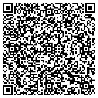 QR-код с контактной информацией организации ТЕРМОСТРОЙ ТОО