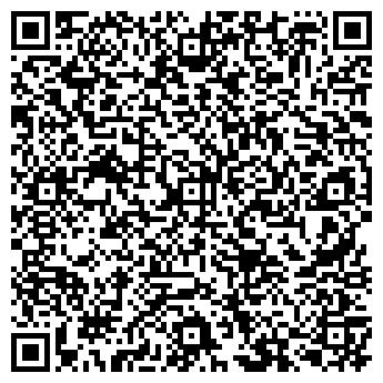 QR-код с контактной информацией организации ЗЛОТНИКОВ И ПОЛЕТАЕВА ООО