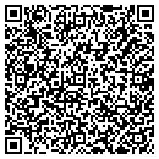 QR-код с контактной информацией организации ТЕХСНАБ ТОО