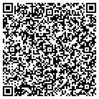 QR-код с контактной информацией организации ОГИБДД ЦЕНТРАЛЬНОГО РАЙОНА