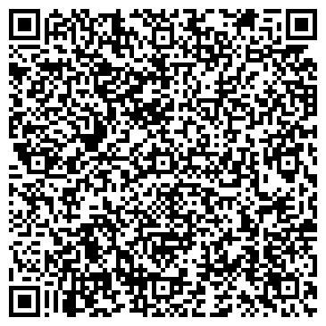 QR-код с контактной информацией организации ОТДЕЛЕНИЕ РЭО УГИБДД УВД ТУЛЬСКОЙ ОБЛАСТИ