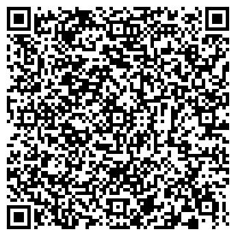 QR-код с контактной информацией организации ТЕХСТРОЙ ЗКО ТОО