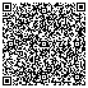 QR-код с контактной информацией организации ТУЛАДОРБЕЗОПАСНОСТЬ ГИБДД ООО