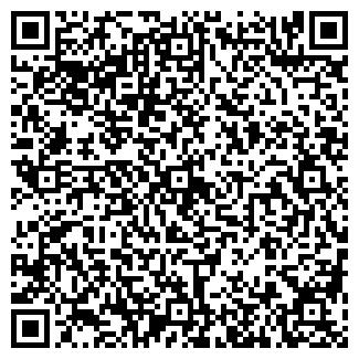 QR-код с контактной информацией организации ООО КОЛОС, МАГАЗИН