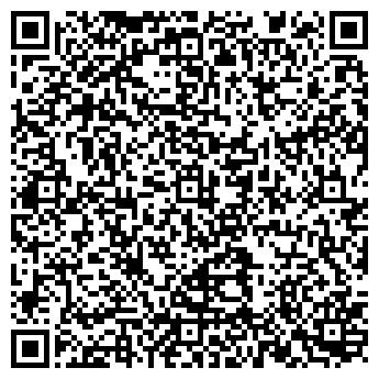 QR-код с контактной информацией организации ФГУН МЕЖРАЙОННАЯ ТОРГОВАЯ БАЗА