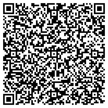 QR-код с контактной информацией организации ТЛЕК ЧАСТНАЯ АВТОШКОЛА