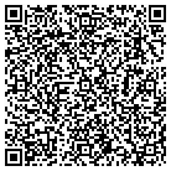 QR-код с контактной информацией организации ДЕРАКОВА, МАГАЗИН