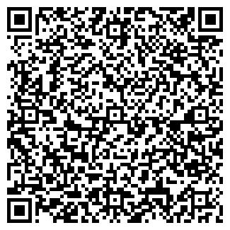 QR-код с контактной информацией организации ДИКСИ 4, МАГАЗИН