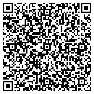 QR-код с контактной информацией организации ДИКСИ 6, МАГАЗИН