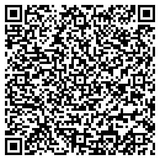 QR-код с контактной информацией организации ДИКСИ-1, МАГАЗИН