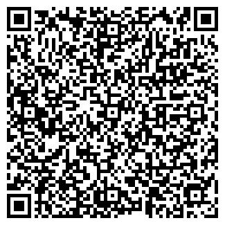 QR-код с контактной информацией организации ДИКСИ-8, МАГАЗИН