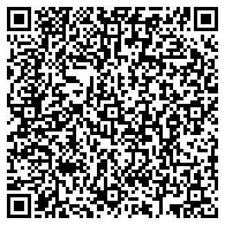 QR-код с контактной информацией организации ДИКСИ, МАГАЗИН