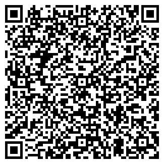 QR-код с контактной информацией организации ООО ЛИЗА, МАГАЗИН
